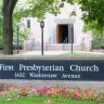 First Presbyterian Church, Ann Arbor